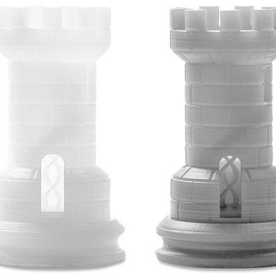 standard resin by formlab